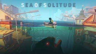 SEA OF SOLITUDE OST - E3 2018 TRAILER SONG [EXTENDED] [Edit by TFX] + Lyrics