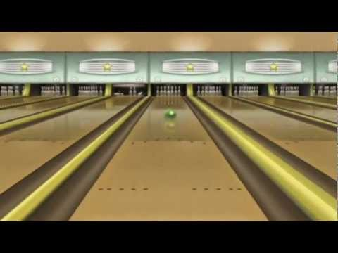 Wii Sports - Bowling & Boxing