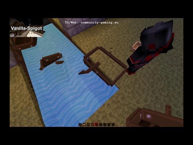 Wasserstrom-Problematik | Folge #006 | Projekt Redstone: Jurassic Park