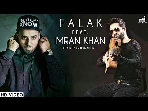 Falak Shabir | Ft. Imran Khan | New Song 2017 | Mashup | Bewafa X Judai | Anurag Mohn |