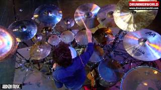 Todd Sucherman: The Big Drum Solo