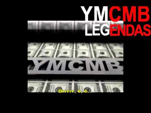 Birdman Feat Lil' Wayne, Mack Maine & T Pain - I Get Money Legendado