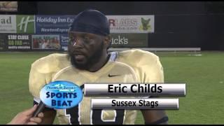 7 24 15 Syracuse vs Sussex Stags Football rev