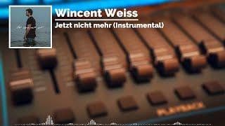 Wincent Weiss - Jetzt nicht mehr (Instrumental) [TCG]