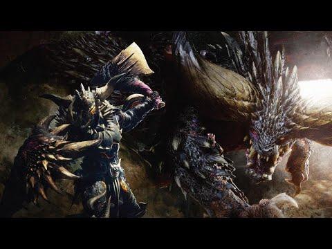 All Turf War Cutscenes (Monster hunter World Iceborne) |