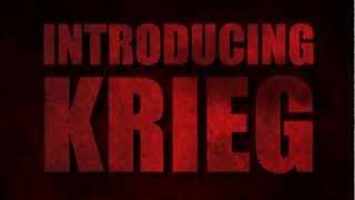 Borderlands 2 - Krieg the Psycho Character Announcement Trailer