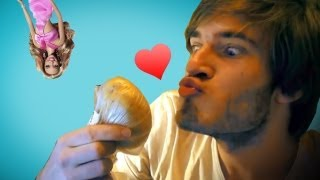 Barbies And Potatoes! - (qna & Mailtime) - Fridays With Pewdiepie