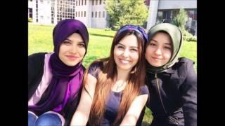 Afyon Kocatepe Üniversitesi Coğrafya 2015- 2016