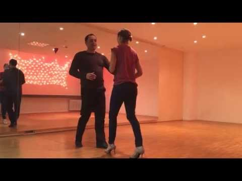SALSA-Mittelstufe L3/1.15, Tanzschule Dance-in Trier
