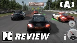 Need For Speed Shift PC Review