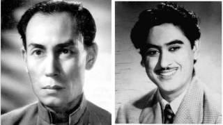 Eto Kachhe Dujane (Roop Tera Mastana) Kishore Kumar Aradhana Bengali SD Burman