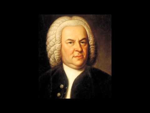 J S Bach - The Well Tempered Clavier: Book II: Prelude