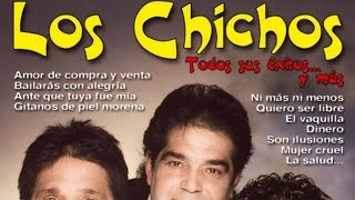 Video Los Chichos - Todos sus Éxitos...y Más download MP3, 3GP, MP4, WEBM, AVI, FLV Juli 2018