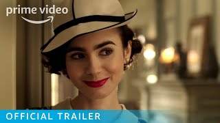 The Last Tycoon Season 1 - Official Trailer | Prime Video