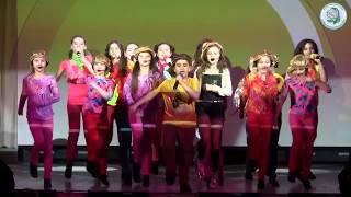 Бамбастик Детский театр песни и танца Серебряный колокольчик