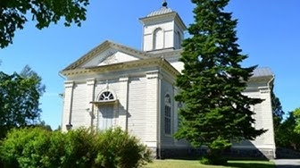 Korsnäs kyrka      (HD)