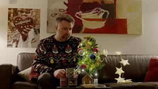 From Frankfurter Weihnachtsmarkt with love (English version)