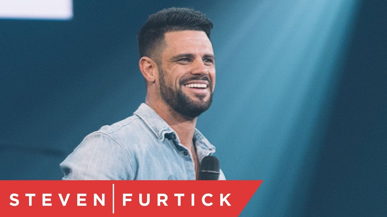 God's Supply Drop | Pastor Steven Furtick