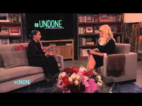 Undone with @Amanda de Cadenet with Guests Nicole Richie and Atlanta de Cadenet Taylor