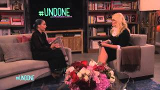 Undone with @Amanda de Cadenet with Guests Nicole Richie and Atlanta de Cadenet Taylor