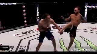 Tony Ferguson vs Lando vannata 👊 highlights