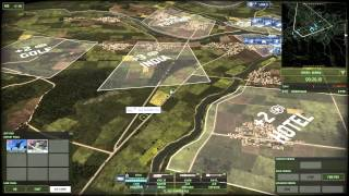 Wargame Red Dragon Unit Control Tutorial