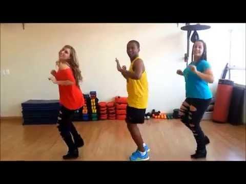 Cobertor - Anitta part Projota (coreografia)