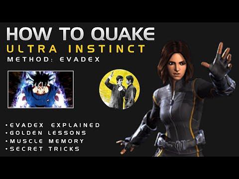 How to Quake