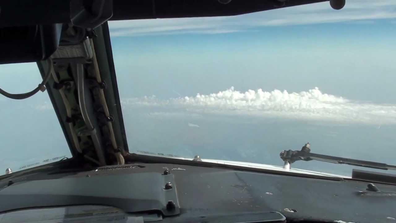 En pleno vuelo - 1 10