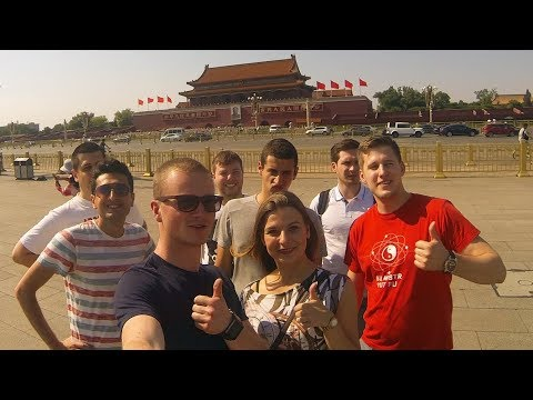 From Beijing to Shanghai | GoPro HD | 从北京到上海