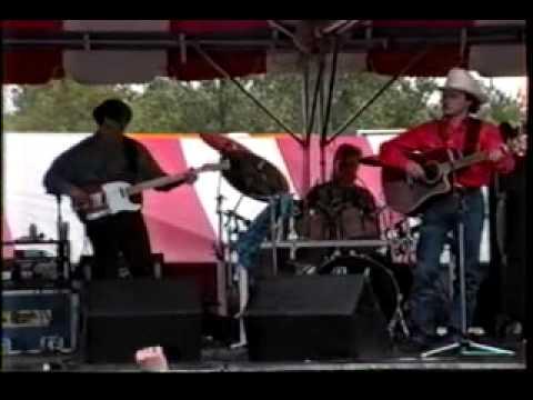 Mark Chesnutt - Broken Promise Land (Live)