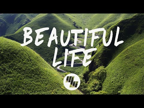 Kidswaste - Beautiful Life (Lyrics) feat. Sophie Simmons