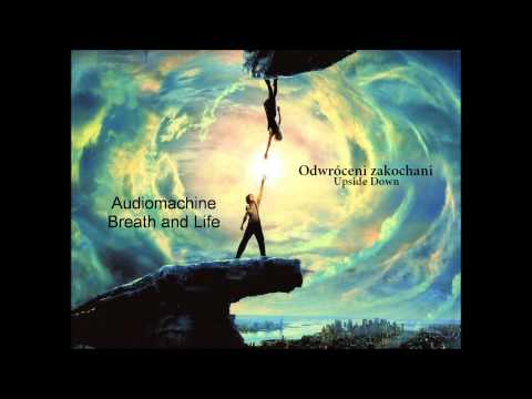 Odwróceni zakochani / Upside Down -  Muzyka zwiastunu / Audiomachine