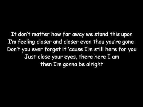 Lyrics - Blu Ft. Da Okema - It's Gonna Be Alright