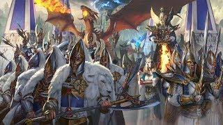 Top 5 Total War Warhammer 2 Legendary Lords
