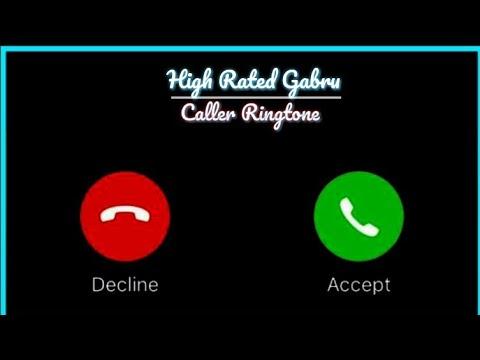 high-rated-gabru-instrumental-caller-ringtone
