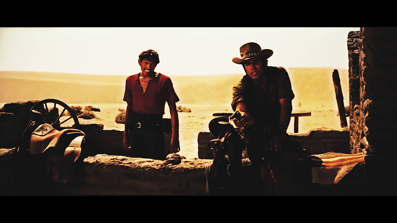Download Lil Nas X - Old Town Road ft Billy Ray Cyrus (Music Video)