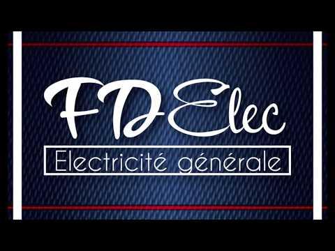 FD Elec - Electricité Générale