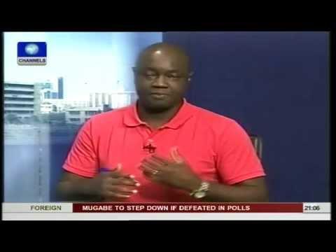 Nigeria Federation Cup Update