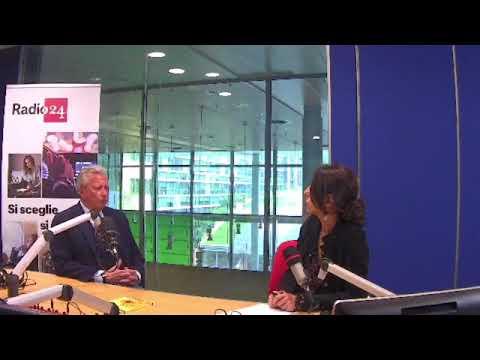 Intervista al prof. Maurizio Grandi
