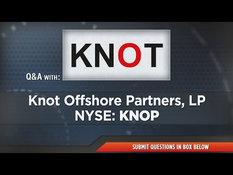KNOT Offshore Partners Presentation at RedChip's Jan 2017 Conference