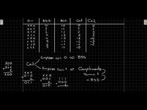 15. Complemento a dos (Ca2)