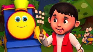 Boogie Brush | Обучающие видео | Истории для детей | Boogie Brush | Nursery Rhymes | Baby Songs