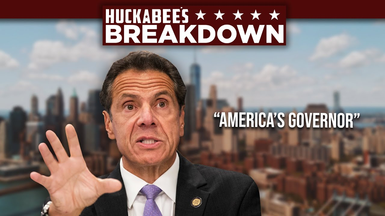 """BREAKDOWN: """"America's Governor"""" DESTROYED By Fox Meteorologist"""