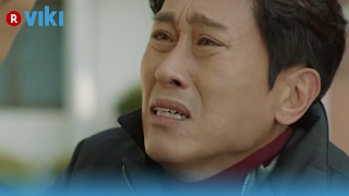 Tunnel - EP4 | Jo Hee Bong Remembers Choi Jin Hyuk [Eng Sub]