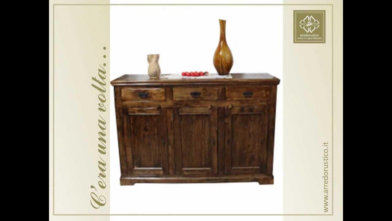 Arredo taverna cool porta mobile tv in legno di teak per for Arredamento etnico brescia