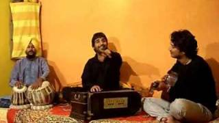 ghazal by naval pandit ,, dnt miss ,, must listen
