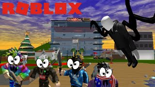SPENDING A NIGHT AT A TERRIBLE HOTEL!!! || Hotel || ROBLOX ft. Drtacopie and Lil_dumpling