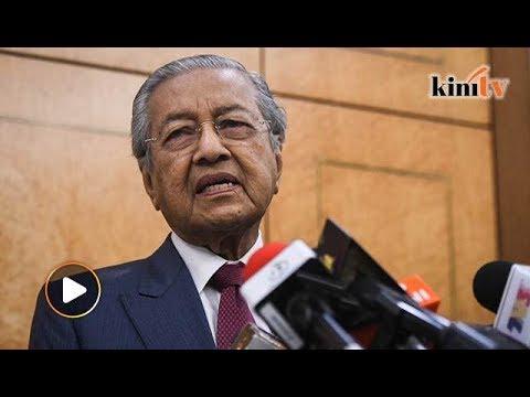 Gaji minimum RM1,500 akan dilaksanakan beransur-ansur, kata PM