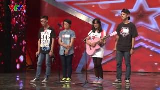 vietnams got talent 2014 - nhom l2v8 - tap 03